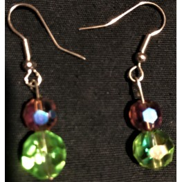 Assorted Drop Earrings